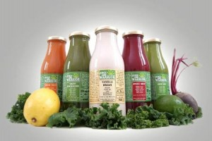 Juice Warrior Detox Glasgow