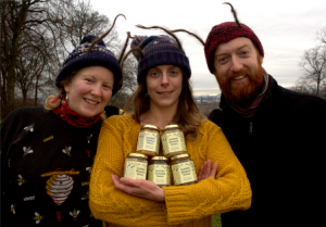 Raw Honey Scotland